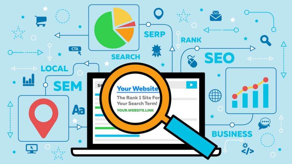Hébergement web et SEO