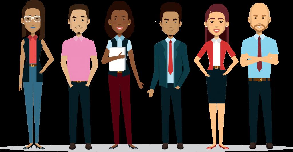 Team Smook Creative Illustration