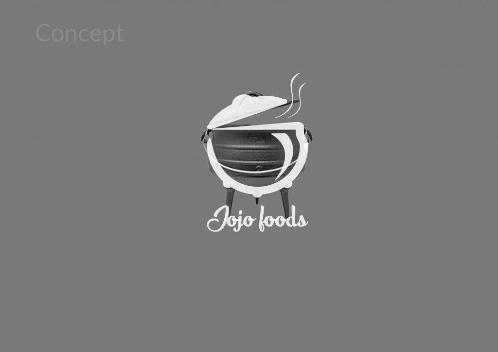 Concept de base Jojo Foods