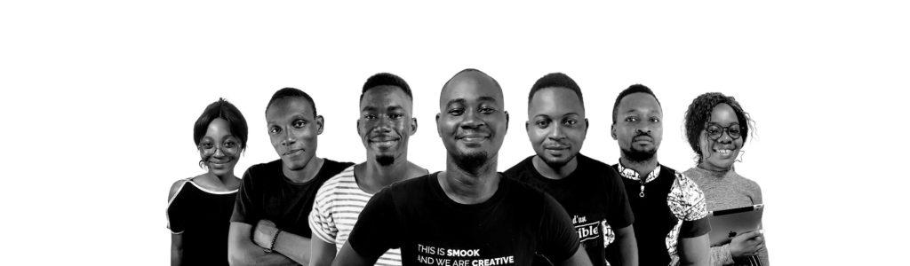 Team Smook Creative
